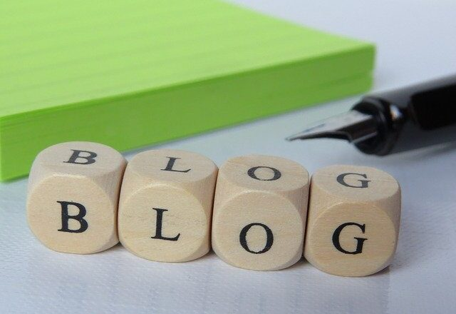 Councillors blog