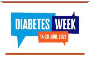 Diabetes week 2021